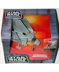 Star Wars Micro Machine Action Fleet Shuttle Tydirium V2