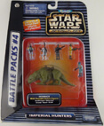 Battle Packs #4 - Dewback