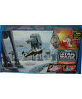 Ice Planet Hoth Action Fleet Set - Micro Machines Playset