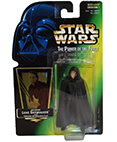 Jedi Knight Luke Skywalker (Green Hologram)