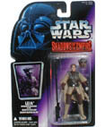 Princess Leia Boushh Disguise (NON-MINT) Shadows of the Empire
