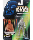 Luke Skywalker in Hoth Gear - Green Hologram