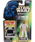 Admiral Ackbar w/Wrist Blaster - Power of the Force Freeze Frame