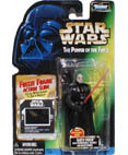 Darth Vader w/ Removable Helmet Power of the Force Freeze Frame