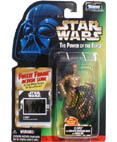C-3PO with Removable limb & Cargo Net - POTF Freeze Frame