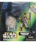 Princess Leia in Endor Gear - Coin