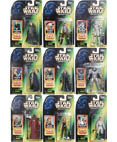 Expanded Universe - Set of 9