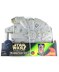 Millennium Falcon Carry Case Wedge Antilles Helmet Variation