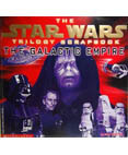 The Galactic Empire Trilogy Scrapbook