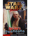 Star Wars Junior - Qui-Gon's Activity Magazine