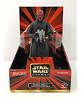 Star Wars Darth Maul Kid's Collectible 6in Figure Episode I