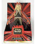 Star Wars Jar Jar Binks Kid's Collectible 6in Figure Episode I