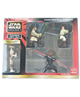 Star Wars Figurine Gift Set Collectible Figures Episode I