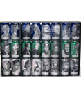 Episode 1 - Pepsi Cans set of 24 plus 2 bonus Storm cans