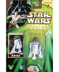 R3-D3 Star Wars Disney Park Action Figure