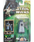 DL-X2 Star Wars Disney Park Action Figure