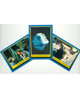Return of the Jedi Trading Card Singles (Blue Series 2)