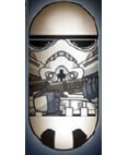 Sandtrooper #21 - Star Wars Mighty Beanz