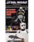 Imperial Speeder Bike - Vehicle Collection Magazine #11