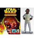 Admiral Ackbar Official Figurine Collection #14