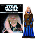 Bib Fortuna Official Figurine Collection #27