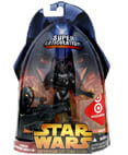 Utapau Shadow Trooper Revenge of the Sith with Protector case