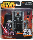 Darth Vader - Operating Table (NON-MINT)
