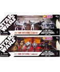 Star Wars BattleFront II - Clone Pack and Droid Pack Set