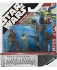 Battle of Kashyyyk - Kashyyyk Warriors
