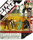 Battle Packs Unleashed - Cantina Encounter (non-mint)