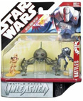 Battle Packs Unleashed - Battle Droid Factory (non-mint)