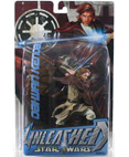 Obi-Wan Kenobi - Unleashed - 2004 Package