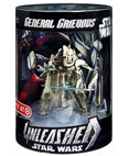 General Grievous - Unleashed - Target Exclusive