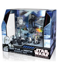 Battle of Hoth Scenario Pack with Bonus Bounty Hunters Pack