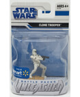 Battle Packs Unleashed - Clone Trooper (white)