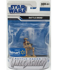 Battle Packs Unleashed - Battle Droid Commander