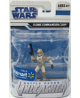 Battle Packs Unleashed - Clone Commander Cody (non-mint)