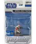 Battle Packs Unleashed - Imperial Shock Trooper