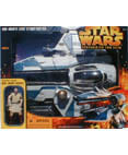 Obi-Wan Jedi Starfighter Revenge of the Sith with Action Figure