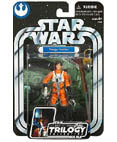 Wedge Antilles with protector case Trilogy Collection
