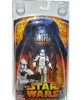 Clone Trooper Super Articulated Star Wars Action Figure