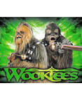 Wookiees VividVision 8x10 Poster