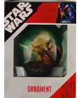 30th Anniversary Christmas Ornament Yoda and Chewbacca