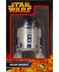 R2-D2 4.5 Christmas Ornament