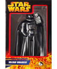 Darth Vader 4.5 Christmas Ornament