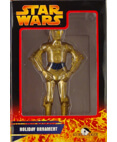 C-3PO Holiday Ornament