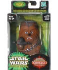 Chewbacca Super Deformed from Japan