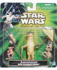 Amanaman with Salacious Crumb (Fan Choice Figure)