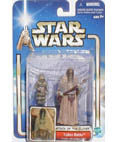 Tusken Raider Female with Child #08 (cardboard backdrop)