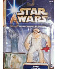 Wampa with Hoth Cave